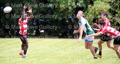 Rugby - Tulane at ULL, Lafayette, Louisiana 09082018 170