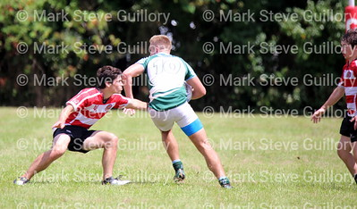 Rugby - Tulane at ULL, Lafayette, Louisiana 09082018 169