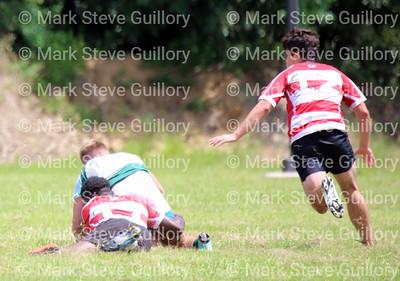 Rugby - Tulane at ULL, Lafayette, Louisiana 09082018 155
