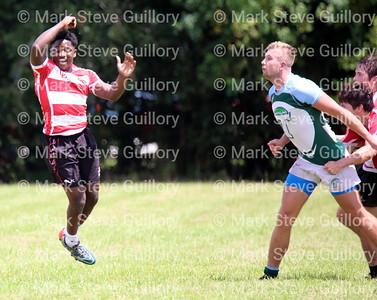 Rugby - Tulane at ULL, Lafayette, Louisiana 09082018 171