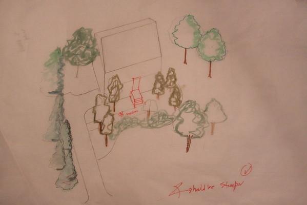 RU Basic Landscape Design Course Winter 2015