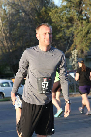 RUN SLC RACE SERIES