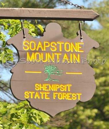 Soapstone Mt Trail Race 2010