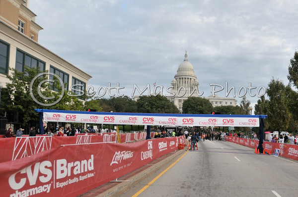 CVS Downtown 5K National Championship