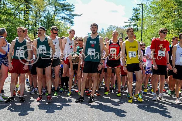 Evan's Run 2014