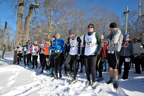 Old Mountain 5k Trail Run 2014
