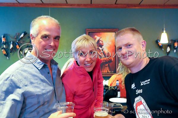 Cape Cod Marathon Post Race Party