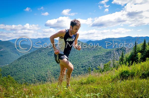 Loon Mountain Race 2012