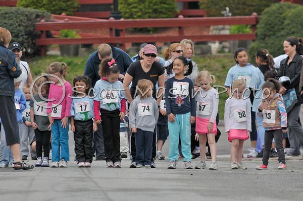 RIDA 5K Kids Races