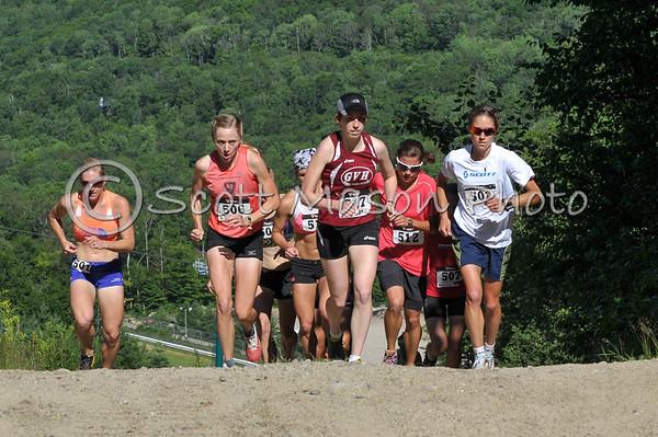 USATF Womens Mountain Champion