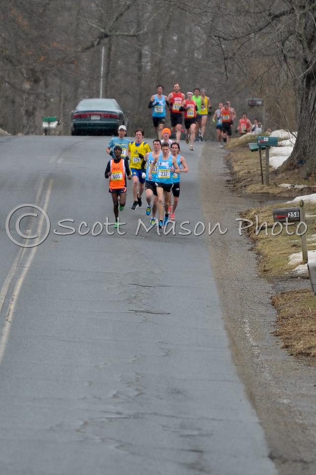 Running 2013
