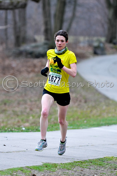 Doyle's 5 Mile Road Race 2013