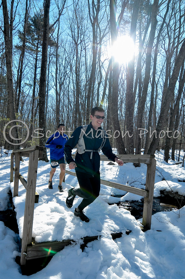 TARC Spring Thaw Classic 6 Hour 2013