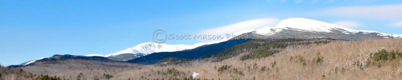 Snowshoe 2012