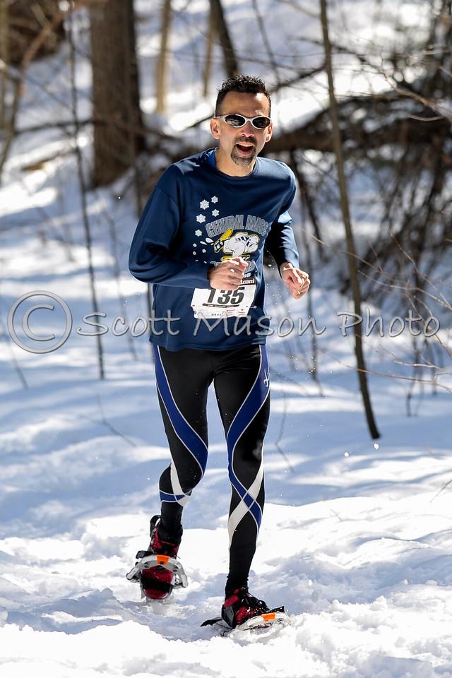 Snowshoe Racing 2013
