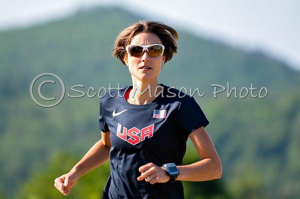 Cranmore Hillclimb Women's Race