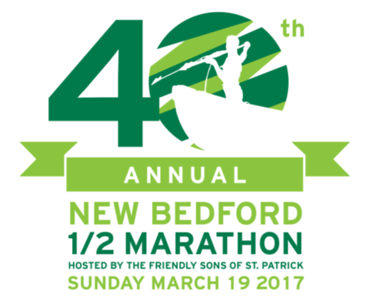 40th New Bedford Half Marathon 2017