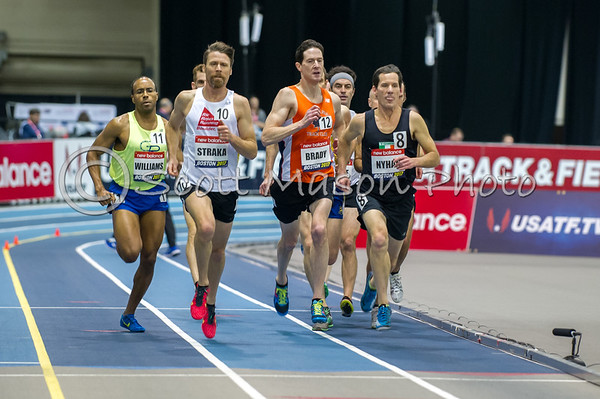 New Balance Boston Indoor Grand Prix 2017