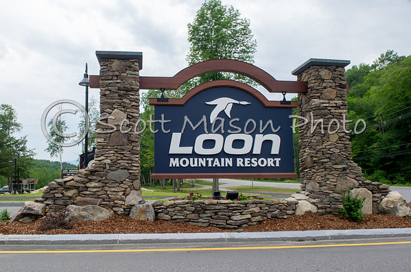 The Loon Mountain Race 2017