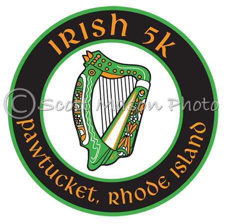 Pawtucket Irish 5k 2018