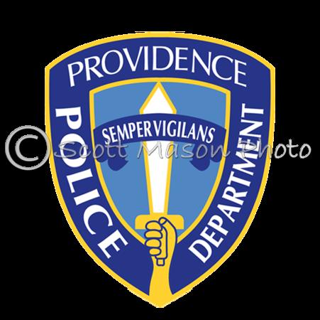 Providence Police 5k 2018