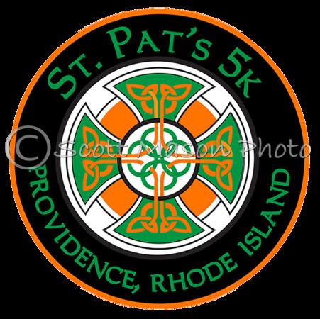 Providence St Pats 5k 2018