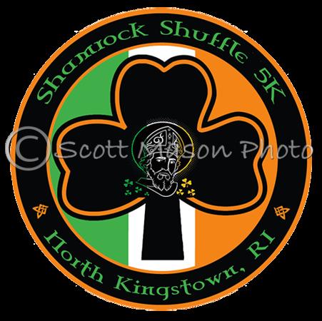Shamrock Shuffle 5k 2018
