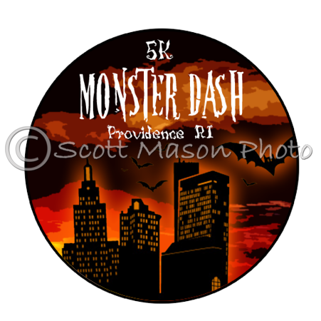Providence Monster Dash 2019