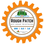 Rough Patch Off Road Triathlon 2019