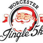 Worcester Jingle 5k 2019