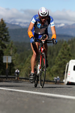 LAKE TAHOE IRONMAN 2013