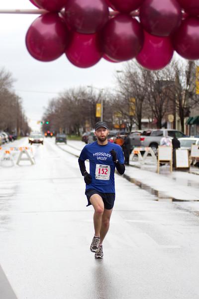 2011 Sap Run 4/17/11