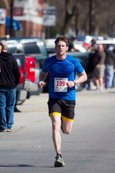 2013 Sap Run 4/28/13