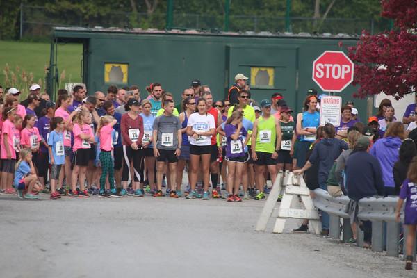Run For Jim 5/22/16