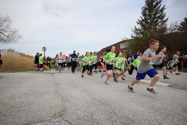 Run For Jim 5K 5/6/18
