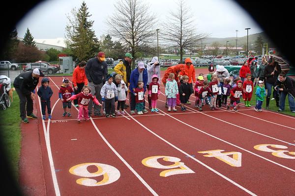 Run For Jim - Kids Run 5/7/17