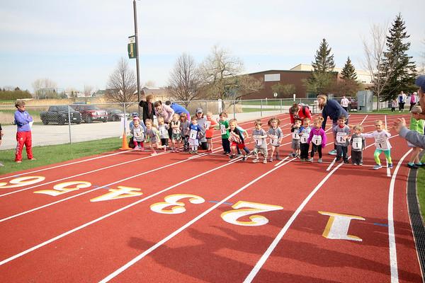 Run For Jim - Kids Fun Run 5/6/18