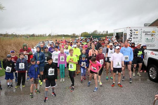 Run For Jim - 5K 5/7/17