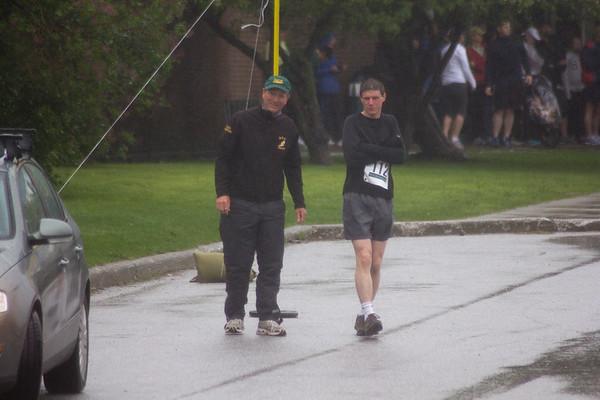 Run For Jim - Race 5/15/11