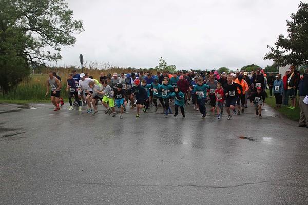 Run for Jim 5K 5/31/15