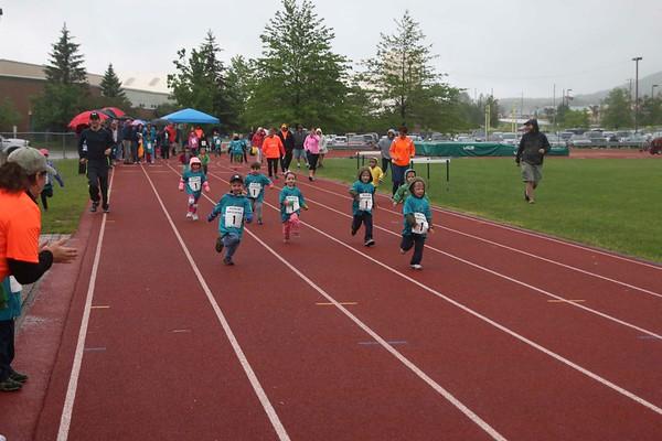 Run for Jim Kids Run 5/31/15