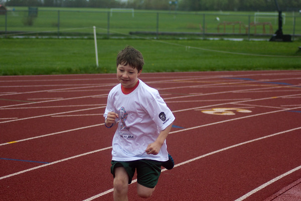 Run For Jim - Kids Runs 5/15/11