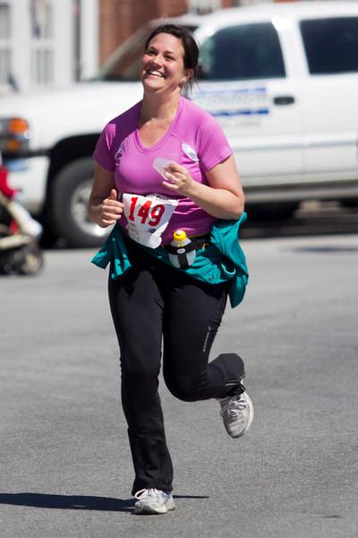 Sap Run 2012