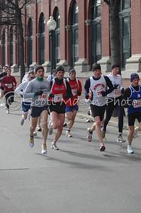 New Bedford Half Marathon 2007 022