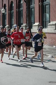 New Bedford Half Marathon 2007 018