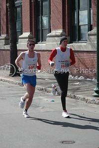New Bedford Half Marathon 2007 014