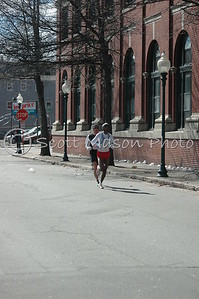 New Bedford Half Marathon 2007 007