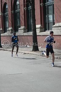 New Bedford Half Marathon 2007 012