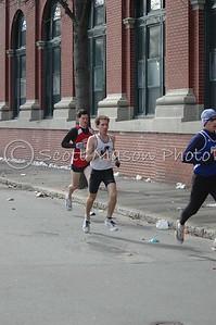 New Bedford Half Marathon 2007 021