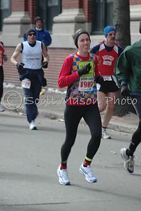 New Bedford Half Marathon 2007 040